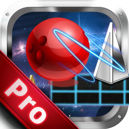 A Meltdown Ball Pro - Amazing Breaking In Geometry Game