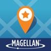 Magellan SmartGPS Mobile North America