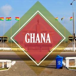 Ghana Tourist Guide