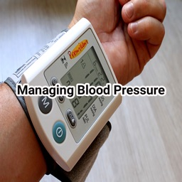 Managing blood pressure