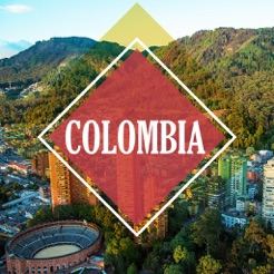 Colombia Tourist Guide