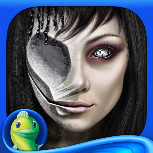 Subliminal Realms: The Masterpiece HD - A Hidden Object Mystery icon