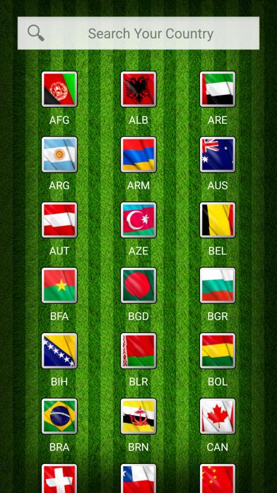 Flag Face - world 2018 Screenshot