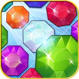 Gem Puzzle - Jewel Legend Free