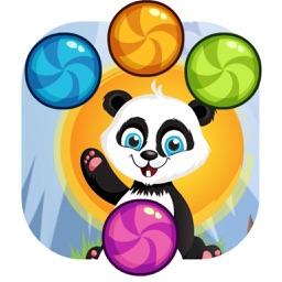 Happy Bubble: Rescue Pet Game