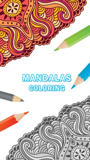 Coloring Book For Adults Free Mandalas Adult