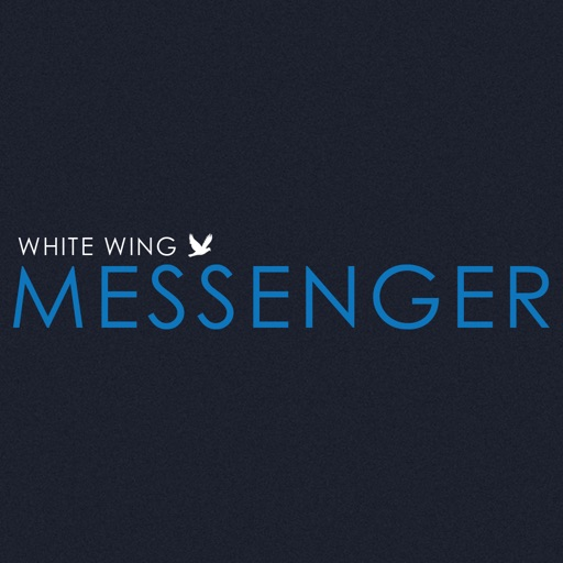 White Wing Messenger Magazine