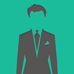 Free Man Suit Photo Maker