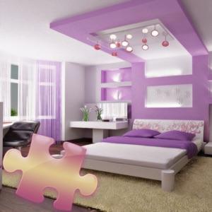 Interior Design Puzzle +