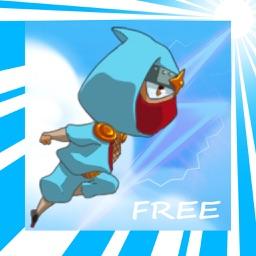 Sky Ninja Free