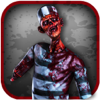 Table Zombies - Augmented Reality game