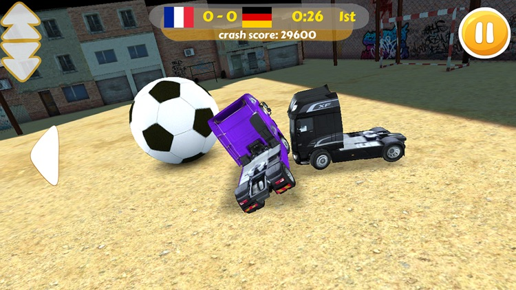 Camion League screenshot-1