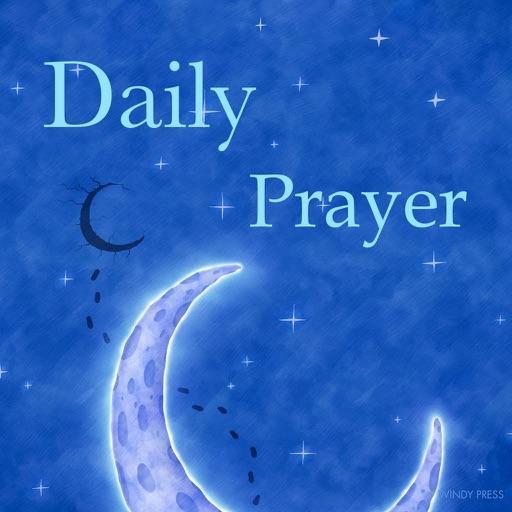 My Daily Prayer - Easy & Useful journal & prayer dairy iOS App