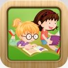 Saiba Conversação Inglês: ouvir e falar Inglês para Crianças e iniciantes icon