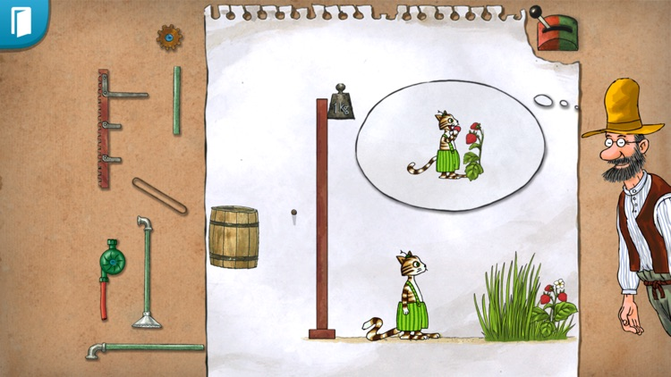 Pettson's Inventions screenshot-1