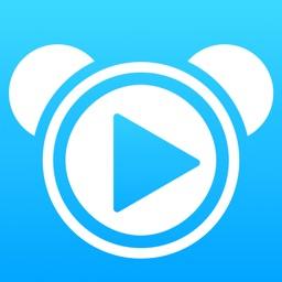儿童播放器-宝宝视频动画儿歌多多-幼儿早教与智力启蒙的好工具