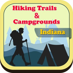 Indiana - Campgrounds & Hiking Trails