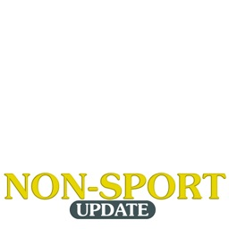 Non-Sport Update – A bi-monthly magazine for non-sport trading card collectors