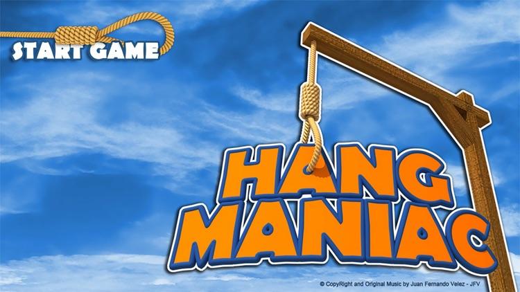 Hangmaniac LITE