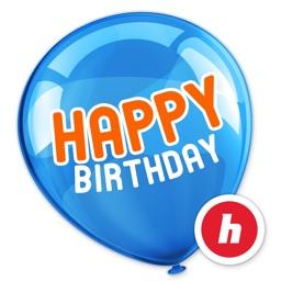 Happy Birthday Card Maker