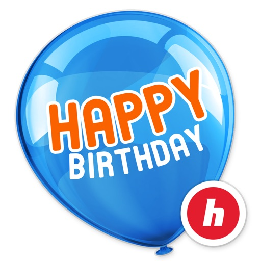 Happy Birthday Card Maker By Hoang Cao