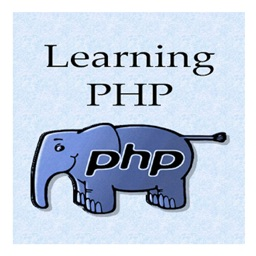 Learn PHP offline