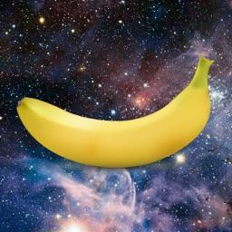 Space Banana!