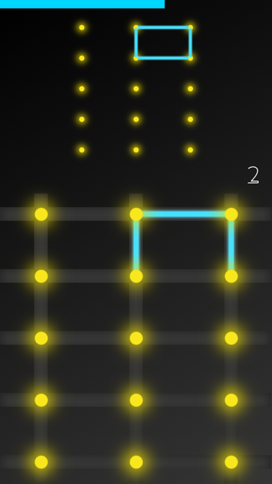 Lights: An Addicting Puzzle Game screenshot four