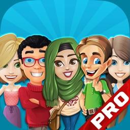 Social Tool for Personality Preferences Miitomo Edition