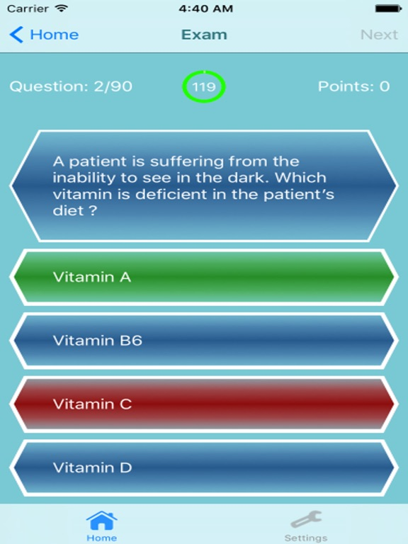 Pediatric Nurse Practitioner 600 Questions Review Screenshots