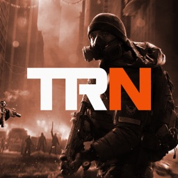 TRN Stats for The Division