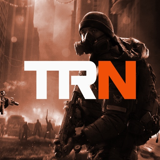TRN Stats for The Division download