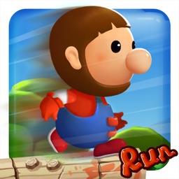 Super Run:Jungle Adventure