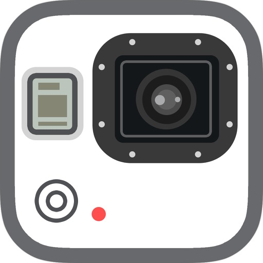 Video Edit.or for GoPro Camera, DJI Drones and UAV Airplane for Youtube iOS App