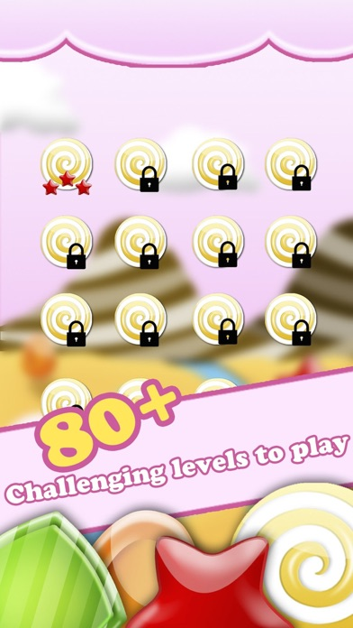 Candy Connect Mania. screenshot three