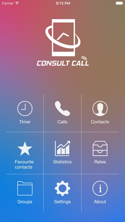 Consult Call