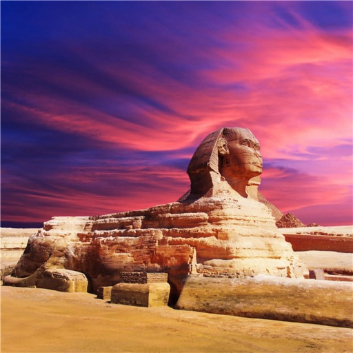 Sphinx:A Quest for the Hidden Legacy of Mankind