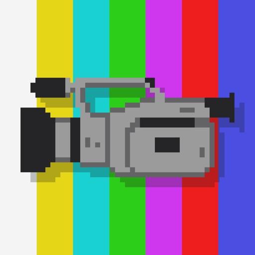 Clip Marker - A Camera App For Skaters iOS App