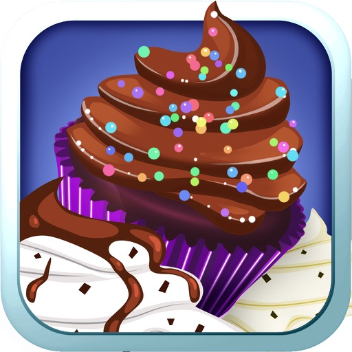 Awesome Cupcake Chef Maker - Pastry Food Baking