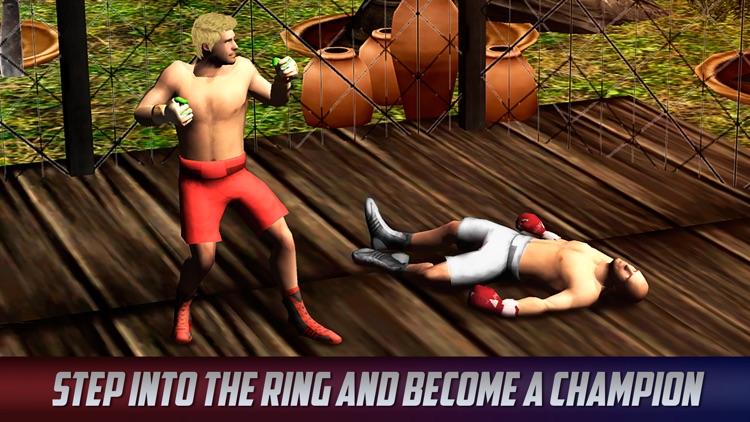 Thai Box Fighting Challenge 3D Full