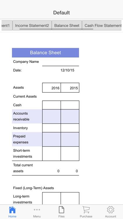 Business Assistant screenshot-4