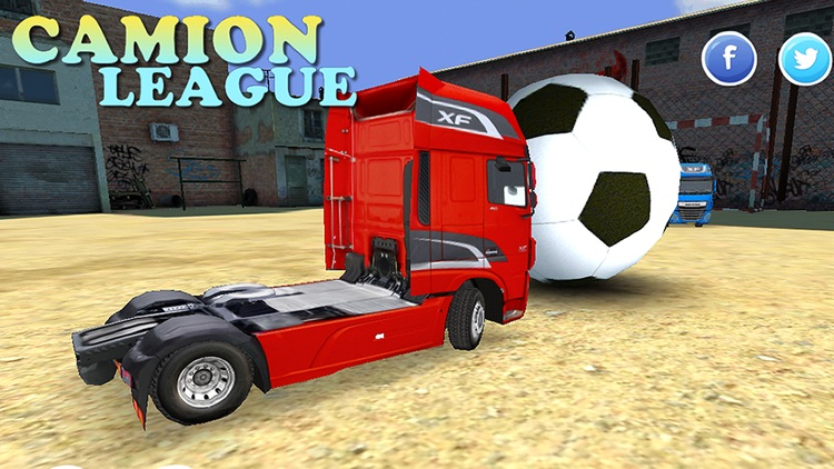Camion League screenshot-0