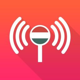 Magyarország Radio FM Player: Listen Hungary live music, news, sport radio streaming for Hungarian & Magyar törzsek