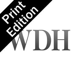 Wausau Daily Herald Print Edition