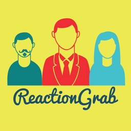 ReactionGrab - Record Reactions & Watch Split-Screen Video