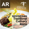 30 Indonesian Traditional Culinary Icons