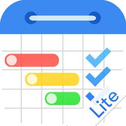 ActionAgenda Lite - Calendar & GTD Planner (+Toodledo)