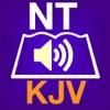SpokenWord Audio Bible - King James New Testament - iPhoneアプリ