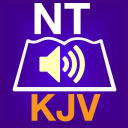 SpokenWord Audio Bible - King James New Testament