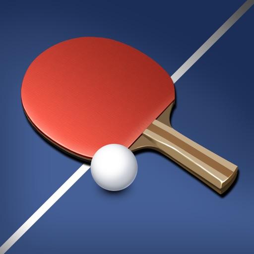 Table Tennis King
